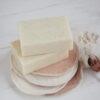 Discos de lactancia lavables de tela