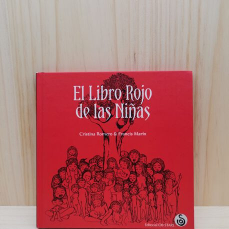 el libro rojo de las niñas