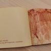 Ilustración el libro rojo de las niñas