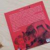 Contraportada El libro rojo de las niñas