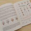 Interior libro viaje al ciclo menstrual