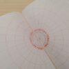 Diagrama menstrual libro viaje al ciclo menstrual