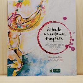 Portada Libro El Baile de la Vida en las Mujeres