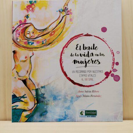 Libro El Baile de la Vida en las Mujeres