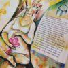 Ilustración Libro El Baile de la Vida en las Mujeres