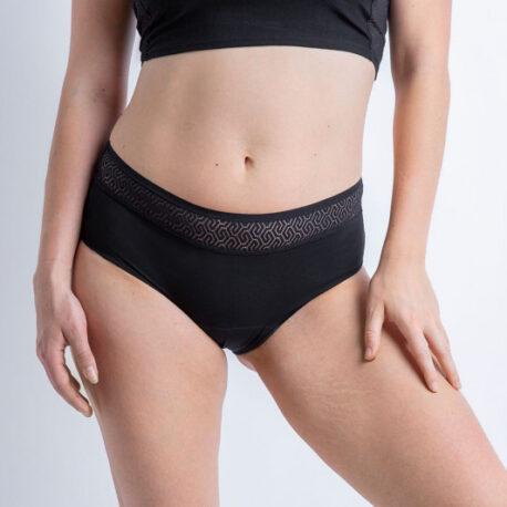Braga Menstrual Clásica Moeri de Cocoro